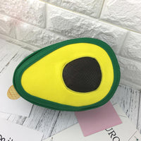Avocado Purse - The Urban Doll
