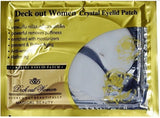 Crystal Collagen Anti-Aging Eye Mask- (5 Packs= 10 Pieces) - The Urban Doll