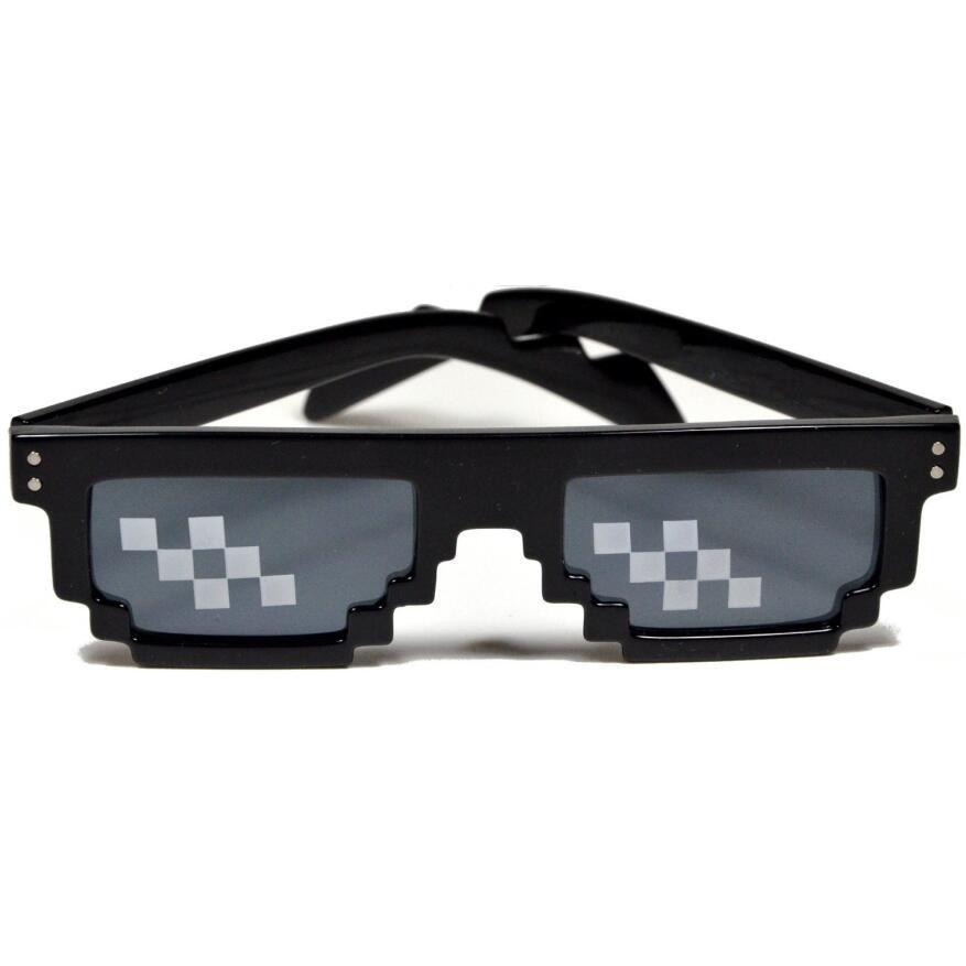 Deal With It Digital Sunglasses - The Urban Doll