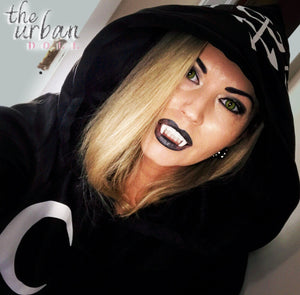 Occult Witchcraft Hoodie - The Urban Doll