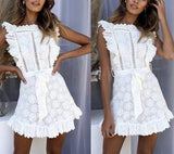 womens lace mini dresses online sale