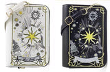 The Star Tarot Crossbody Purse (2 Colors) - The Urban Doll