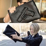 Handgun Crossbody Bag - The Urban Doll