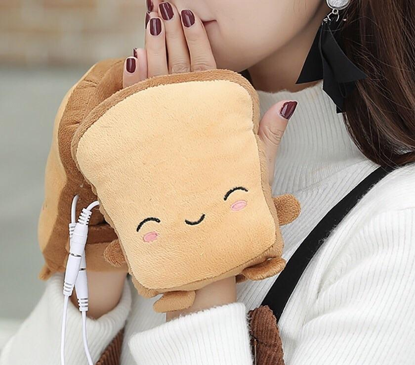 Image result for toast usb hand warmer