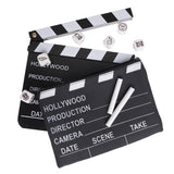 Hollywood Clapperboard Makeup Bag - The Urban Doll