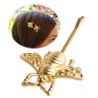 Bumble Bee Hair Pins Set - The Urban Doll