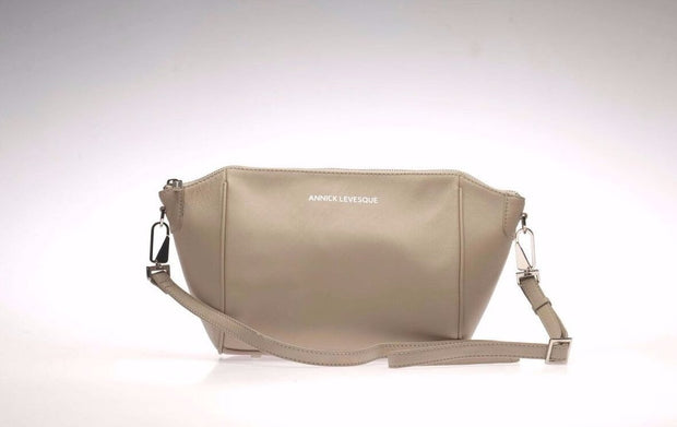 Sac a main Annick Levesque | style Lisa creme