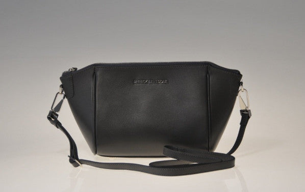 Annick Levesque handbag, Lisa Style, Black