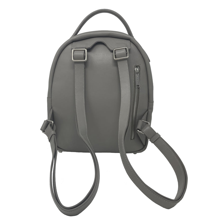 sac-a-dos-cuir-gris-annick-levesque-eve