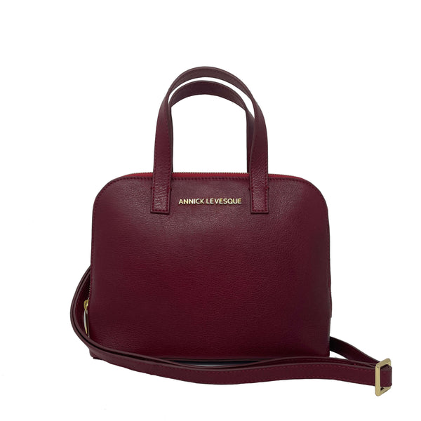 sac-a-main-rouge-cuir-annick-levesque-justine