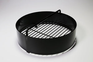 REPLACEMENT CHARCOAL BASKET (PBC)