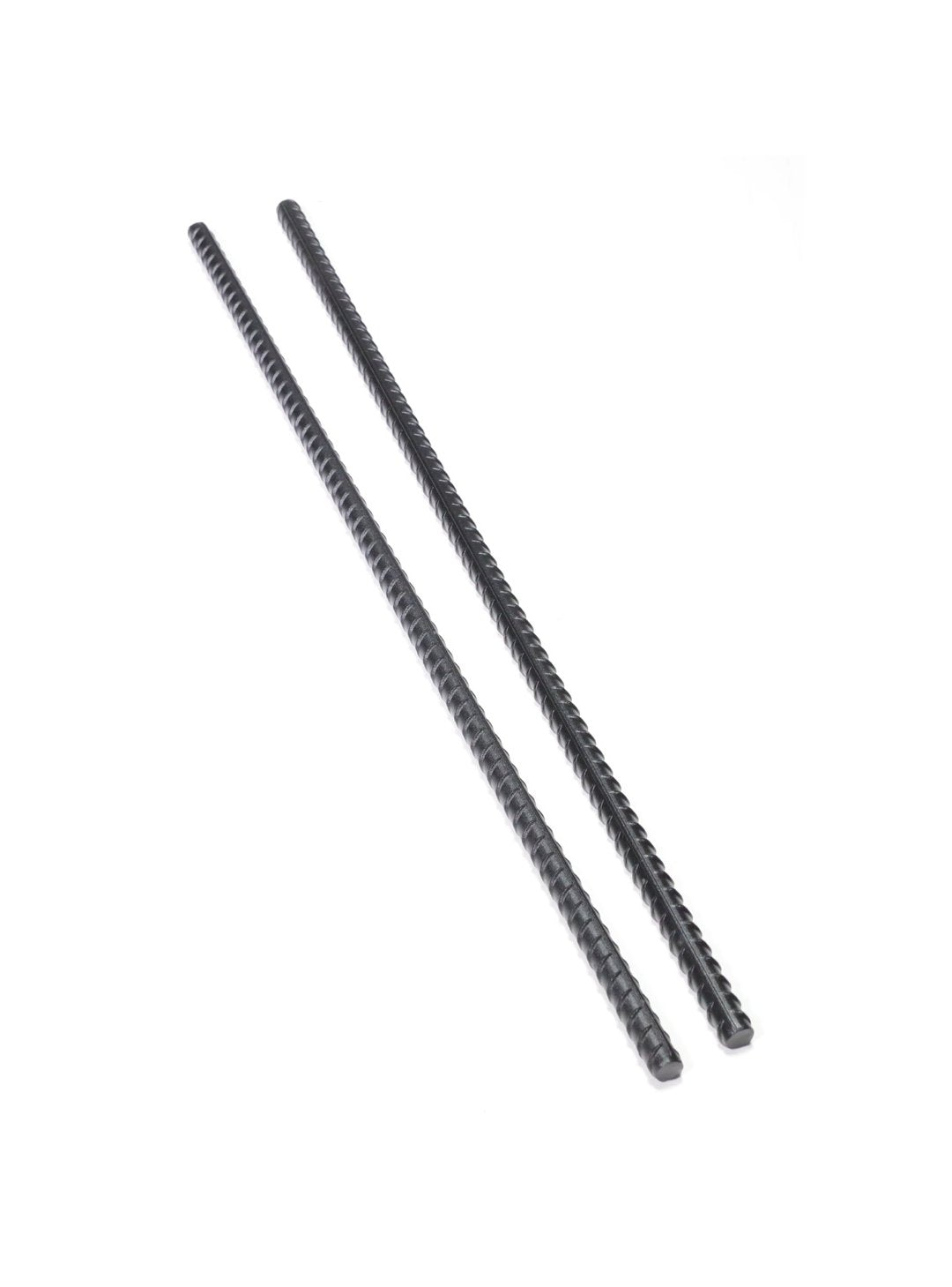 REPLACEMENT SET OF 2 STEEL HANGING RODS