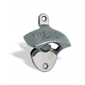 Mountable Bottle Opener