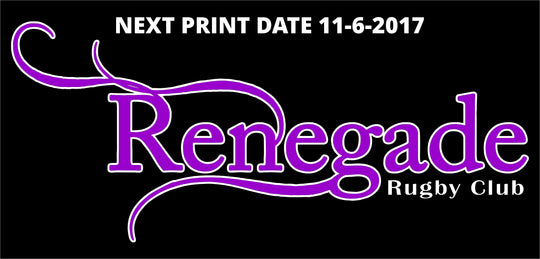 Renegade Rugby Club