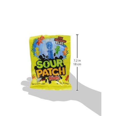 Sour Patch Kids - 5 Ounce Bag