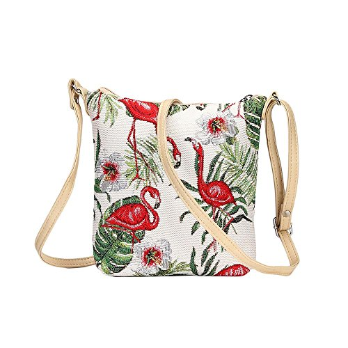 Shoulder Tapestry Bag