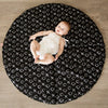 Play Mat- Black OX