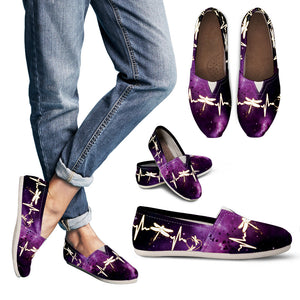 Dragonfly Casual Shoes