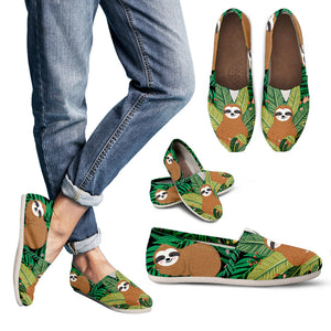 Sloth Casual Shoes