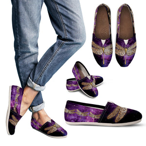 Dragonfly Casual Shoes M242