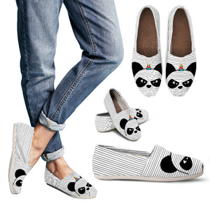 Panda Casual Shoes