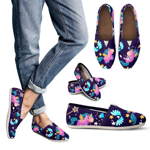 Unicorn Casual Shoes P441