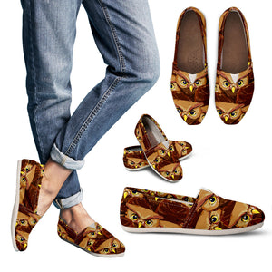 Owl Casual Shoes P405