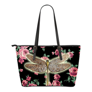 Dragonfly Tote Bag M400