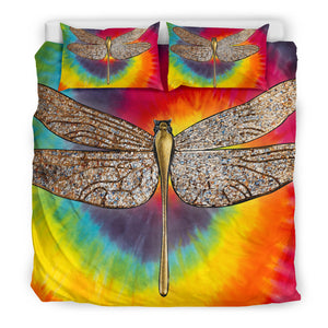 Dragonfly Bedding