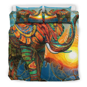 Elephant Bedding