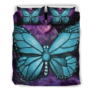 Butterfly Bedding M330