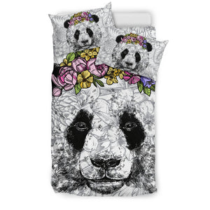 Panda Beddings VF