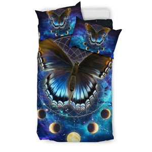 Butterfly Moon DC Bedding M3026