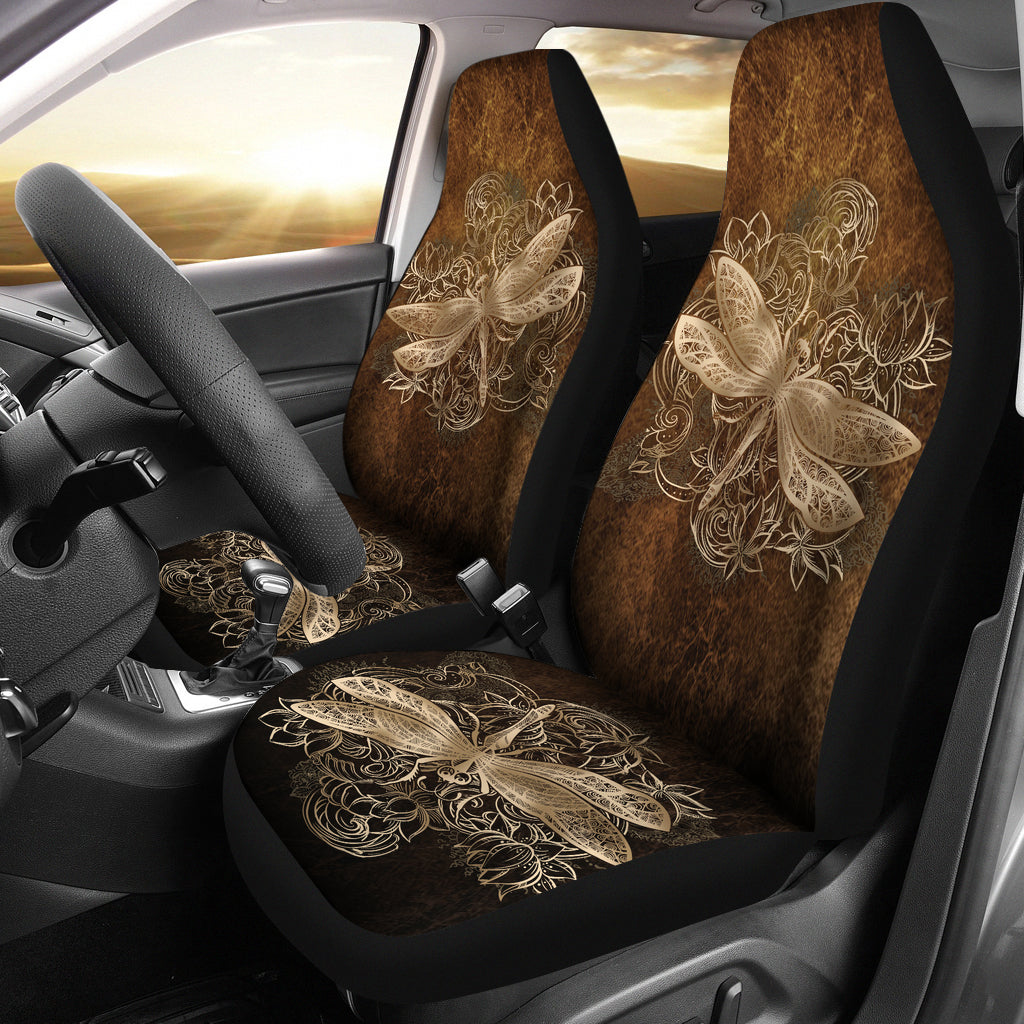 Best Car Seat Covers >> Dragonfly Zen Car Seat Cover M465 – My Catee