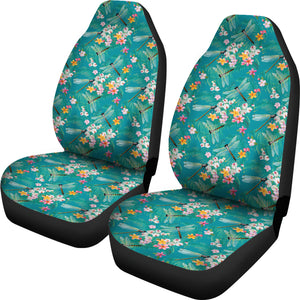 Dragonfly Hawaii Car Seat Cover M803