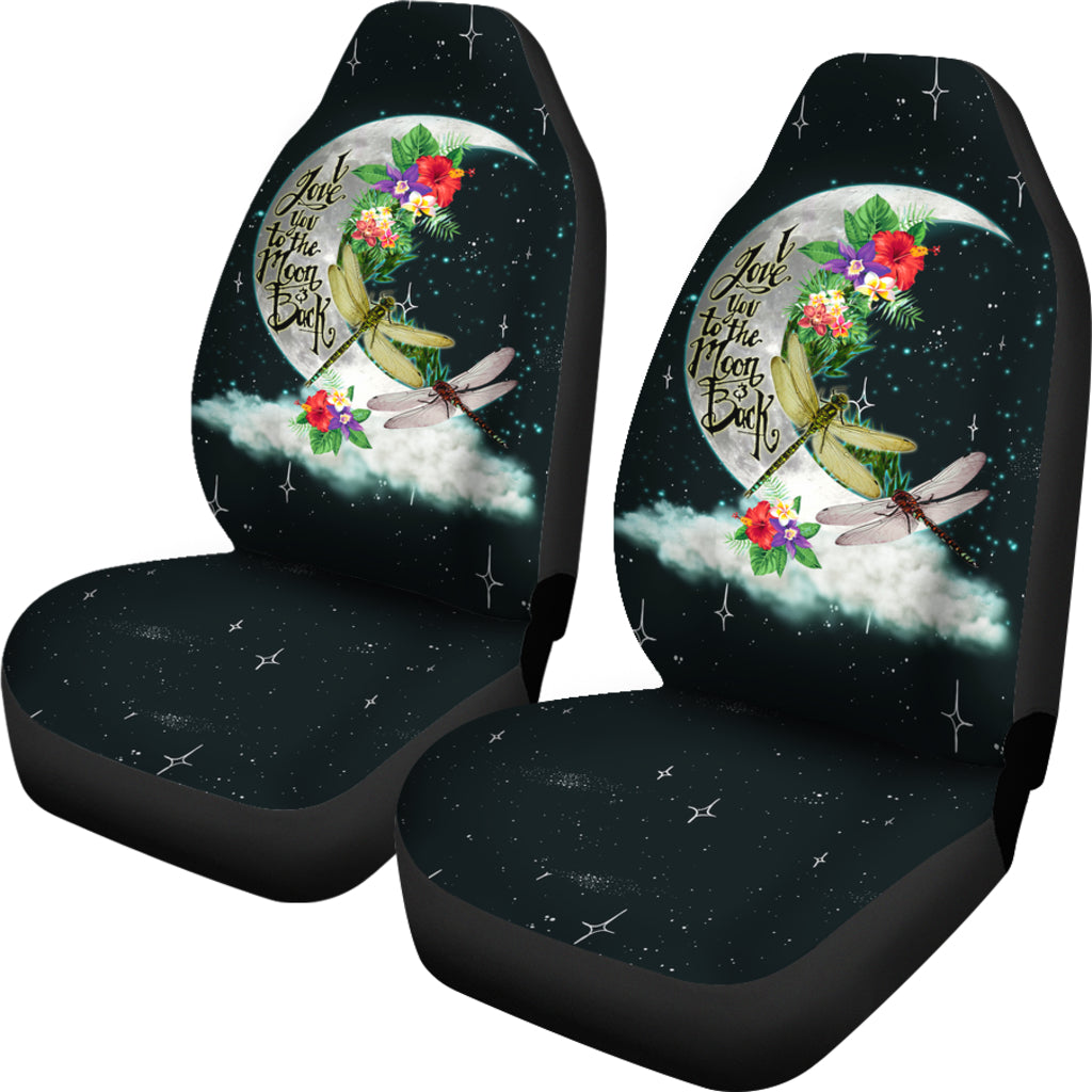 Hawaiian Car Seat Covers >> Dragonfly Hawaii Car Seat Cover M749 My Catee