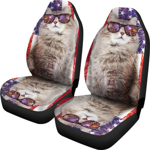 Cat Car Seat Cover