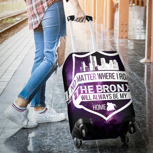 The Bronx Luggage Cover