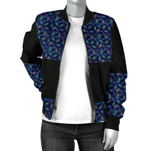 Dragonfly Women's Bomber Jacket