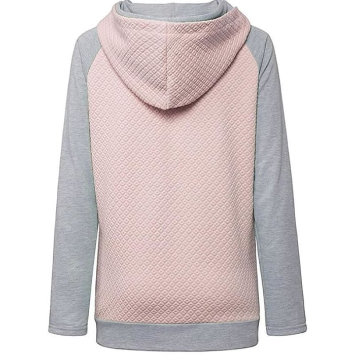 Praise - Famous Wife - Mum - Boss Pullover For Her (UK / AU Version) Mum Pink / S (US XXS) (UK XS) Just Superb Free Shipping
