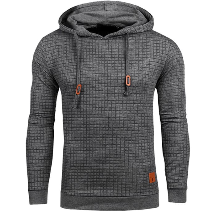 Win - Unique Hoodie For Him Dark Grey / S (US XXS) (UK XS) Hoodie Just Superb Free Shipping