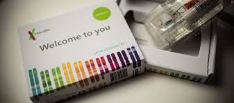 23andme DNA testing in Singapore