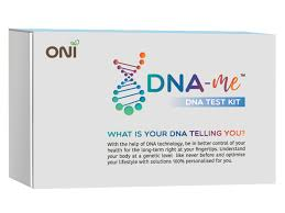 DNA Me with GNC