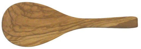 Scanwood Olive Wood Rice spoon