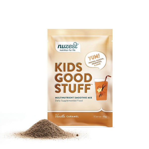 Nuzest Kids Good Stuff Sachets