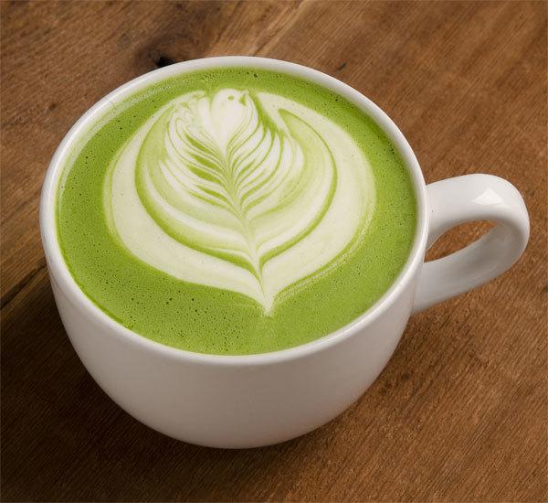 Brother Basil - Matcha Latte 1kg