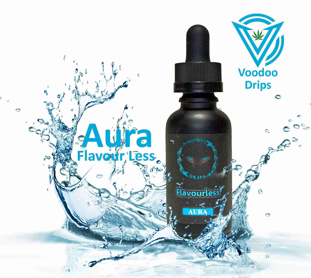 Aura 30ml<br>(Flavorless)-Voodoo Drips Wholesale-Voodoo Drips Wholesale