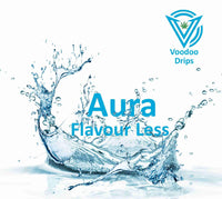 Aura-Bulk<br>(Flavorless)-Voodoo Drips Wholesale-Voodoo Drips Wholesale