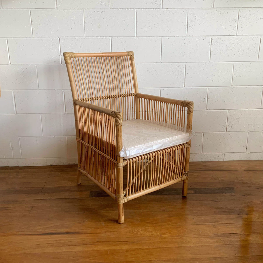 Cove Rattan Chair