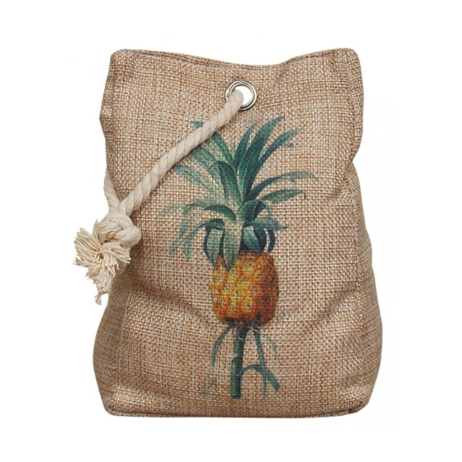 Pineapple Welcome Doorstop